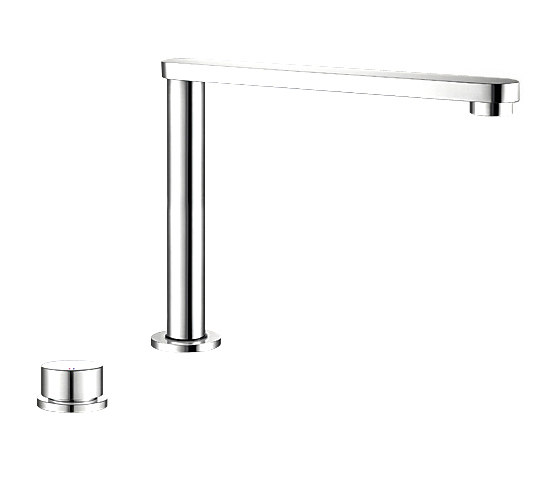 blanco eloscope f ii chrome kitchen taps from blanco. Black Bedroom Furniture Sets. Home Design Ideas