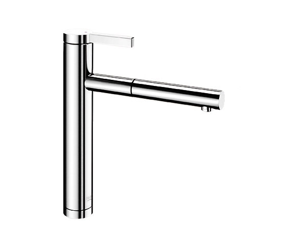 BLANCO LINEE-S | Chrome by Blanco | Kitchen taps