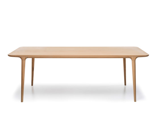 Fawn table by Gazzda | Dining tables