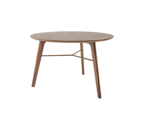 Utility Dining Table C1200 de Stellar Works | Tables de repas