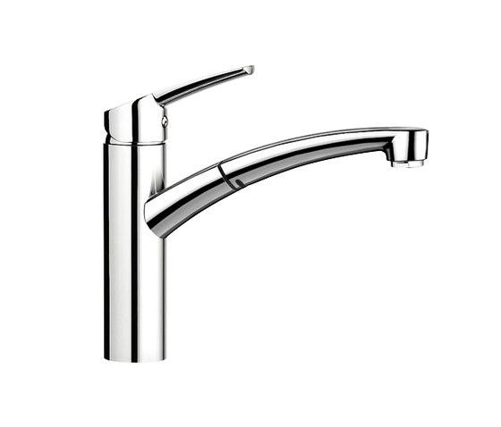 BLANCO NEA-S   Chrome by Blanco   Kitchen taps