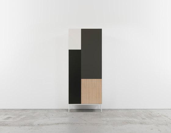 Vision Cabinet V702/V704 di Pastoe | Sideboards