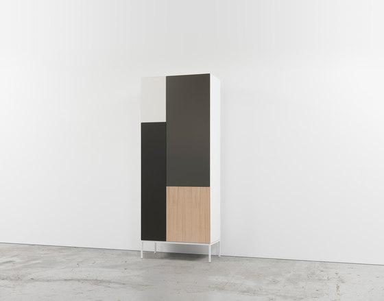 Vision cabinets di Pastoe | Credenze