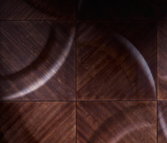 Calais de Moko | Planchas de madera
