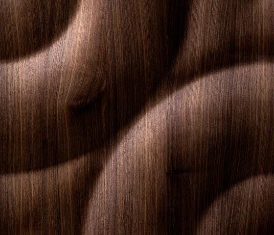 Shamal by Moko | Wood panels