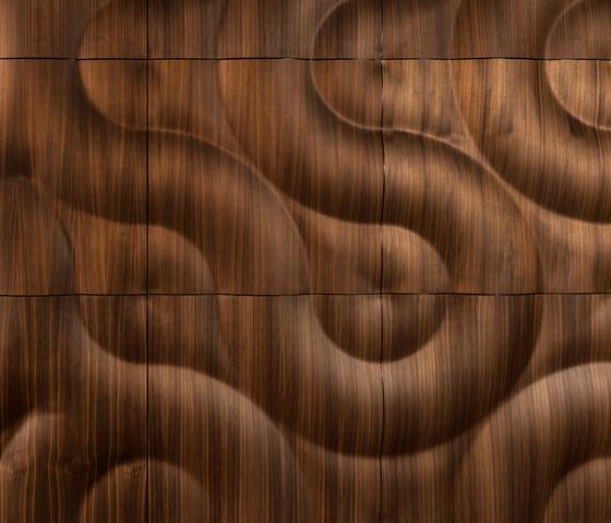 Buran by Moko | Wood panels