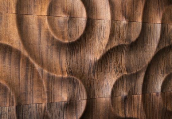 Amazonas by Moko | Wood panels