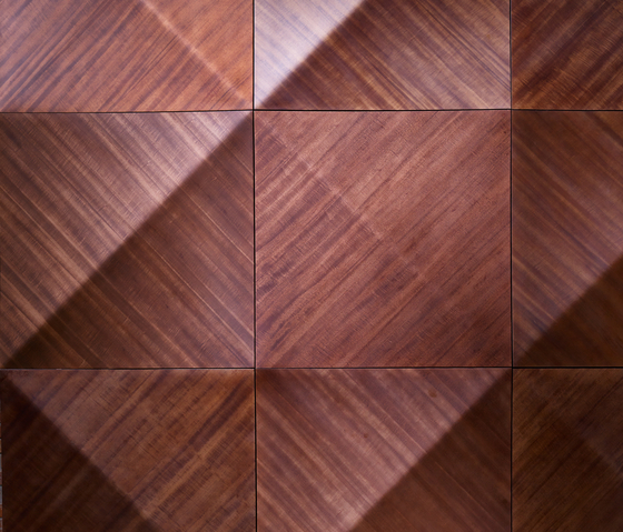 Kalahari von Moko | Wood panels