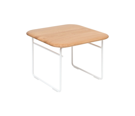 Wire table de Pastoe | Mesas auxiliares