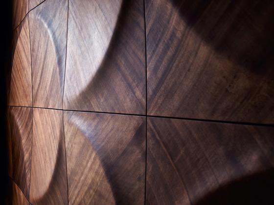 Tunguska by Moko | Wood panels