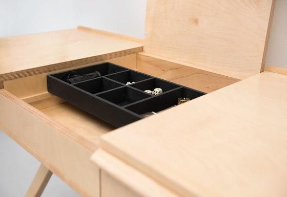 Desk EB01 von Pastoe | Schreibtische