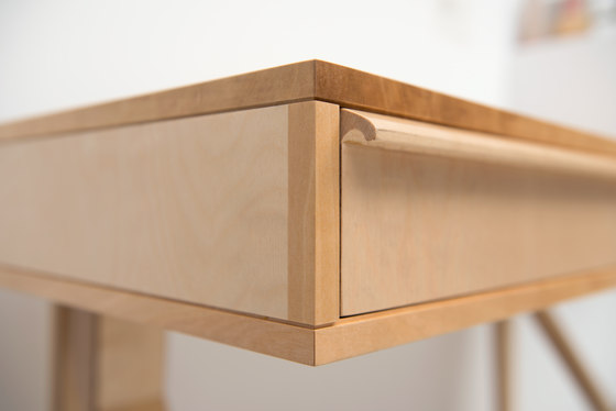 Desk EB01 de Pastoe | Escritorios