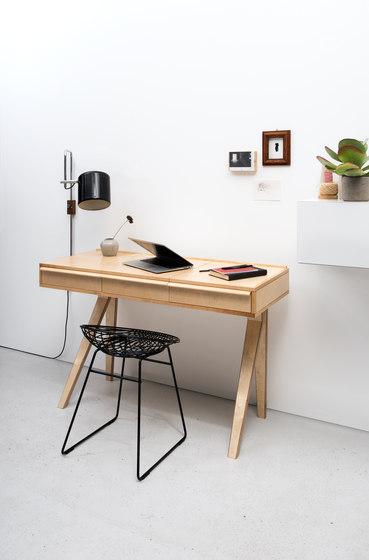 Desk EB01 di Pastoe | Scrivanie