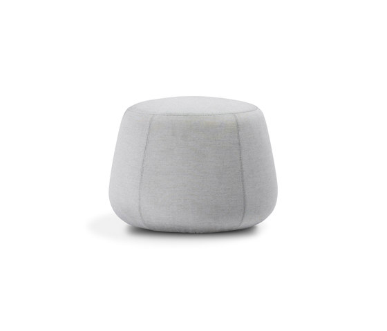 Nomad S by Tribù | Poufs