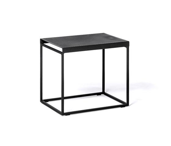 Fold Table von Tribù | Garten-Beistelltische