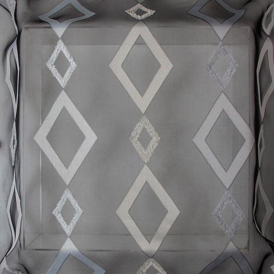 Prisma negro de Equipo DRT | Tejidos decorativos