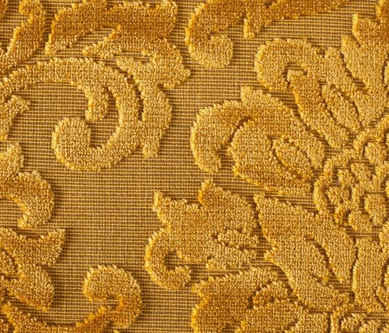 Duncan oro de Equipo DRT | Tejidos decorativos