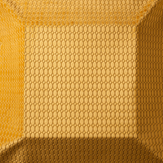 Paulova oro de Equipo DRT | Tejidos decorativos