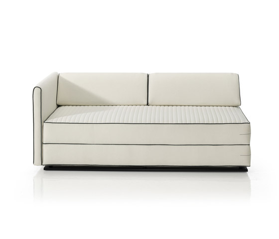 Zaniah by ECUS | Sofa beds