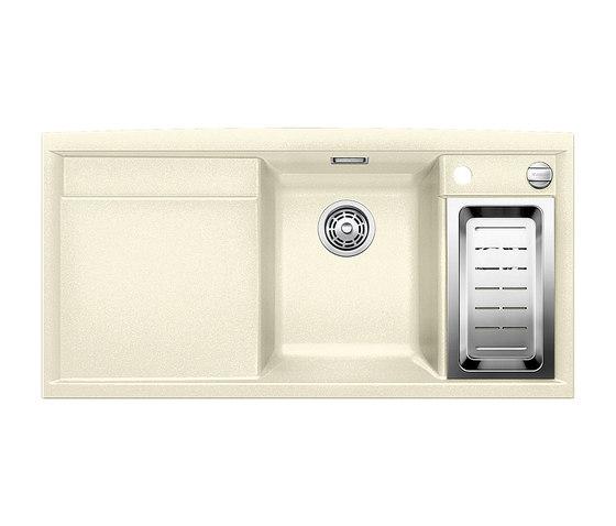 blanco axia ii 6 s silgranit jasmine kitchen sinks from blanco architonic. Black Bedroom Furniture Sets. Home Design Ideas