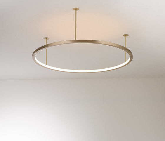 RIO In Ceiling / Wall by KAIA | Ceiling lights
