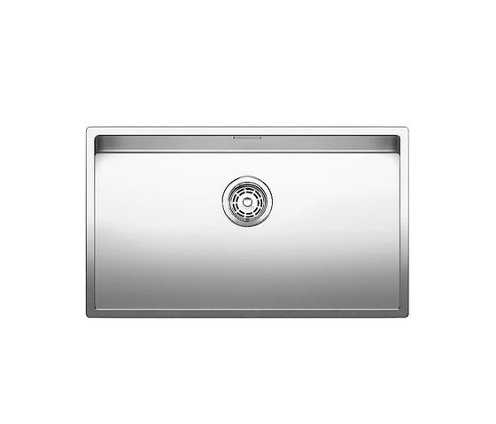 BLANCO CLARON 700-U by Blanco   Kitchen sinks