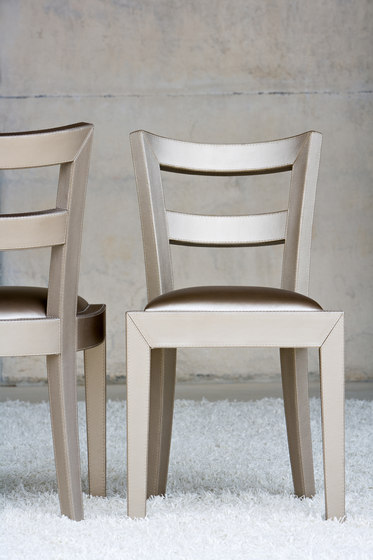 Louvre chair by BALTUS | Chairs