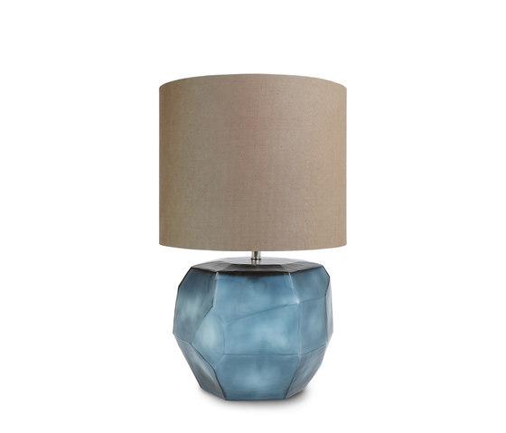 Cubistic tablelamp round de Guaxs | Iluminación general