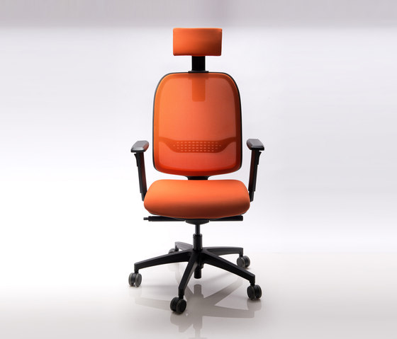 Mesh by Officeline   Office chairs
