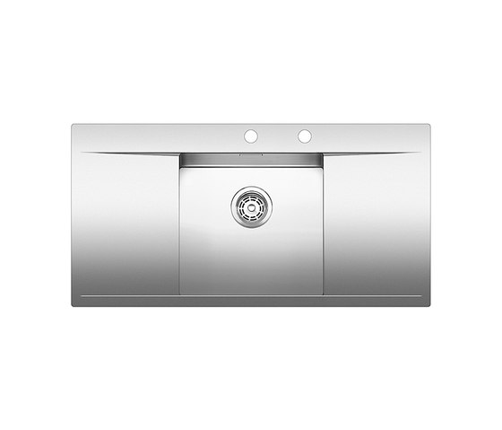 BLANCO FLOW 45 S-IF by Blanco | Kitchen sinks