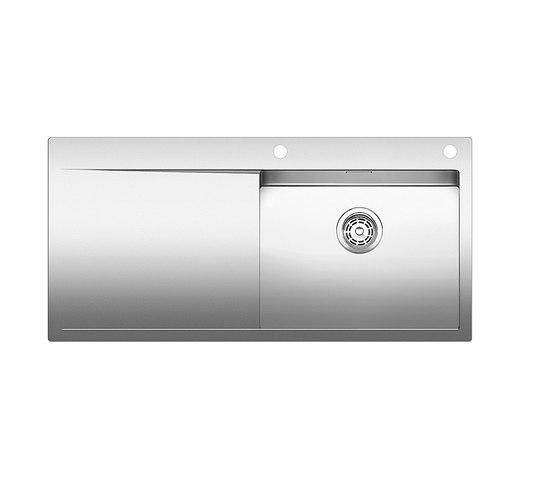 BLANCO FLOW XL 6 S-IF by Blanco | Kitchen sinks