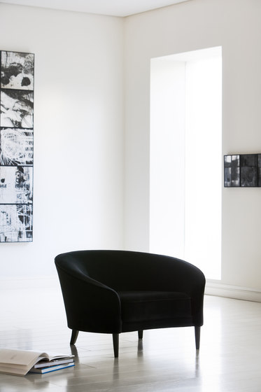 Verdi armchair von BALTUS | Sessel