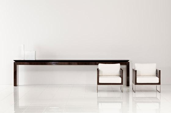Lenon consoles de BALTUS | Tables consoles