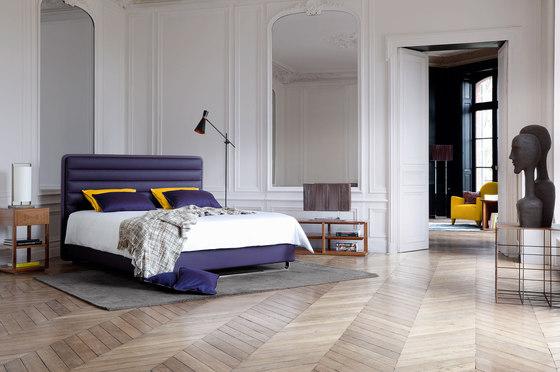 Headboard Lounge by Treca Paris | Bed headboards