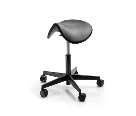 Saddle de Officeline | Taburetes de oficina