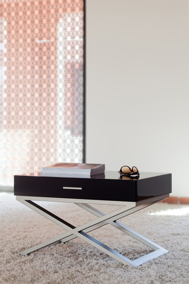 Camera bed side table by BALTUS | Side tables