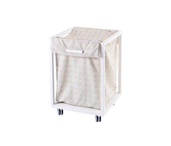 NWW Laundry element de Neue Wiener Werkstätte | Paniers à linge