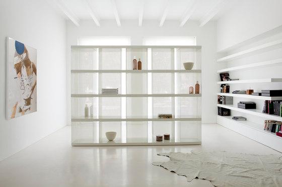 Cubos Detroit bookcase by BALTUS   Shelving