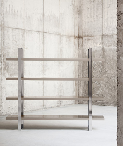 Milano bookcase by BALTUS | Shelving