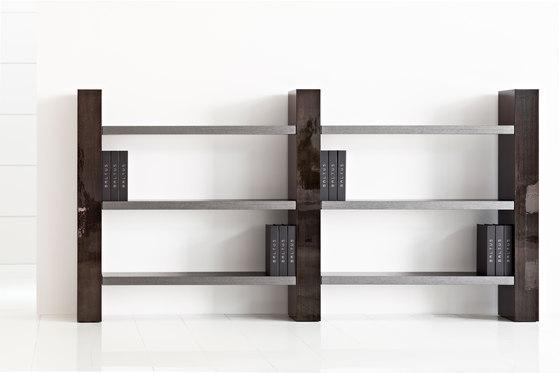 Peña Praga bookcase by BALTUS | Shelving