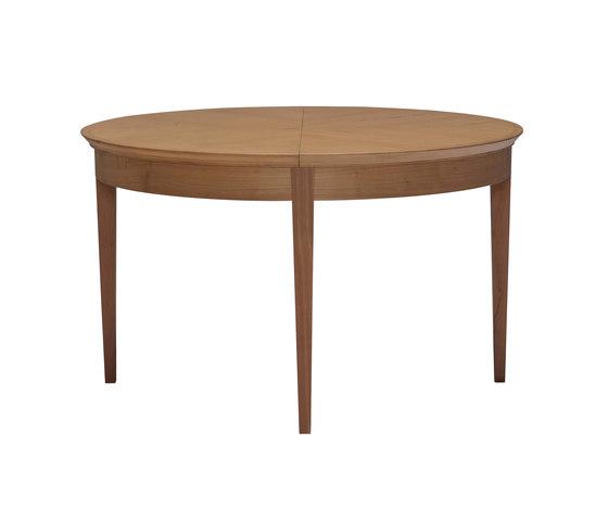 Amadé dining table di Neue Wiener Werkstätte | Tavoli pranzo