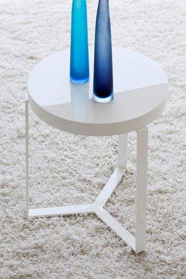 Trapecio table von BALTUS | Beistelltische