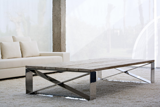 Carlota coffee table by BALTUS | Coffee tables