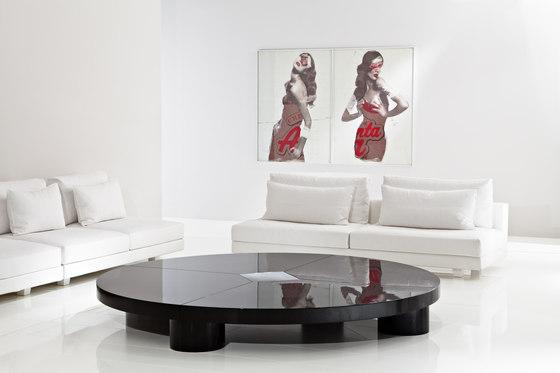 Ceres coffee table di BALTUS | Tavolini bassi