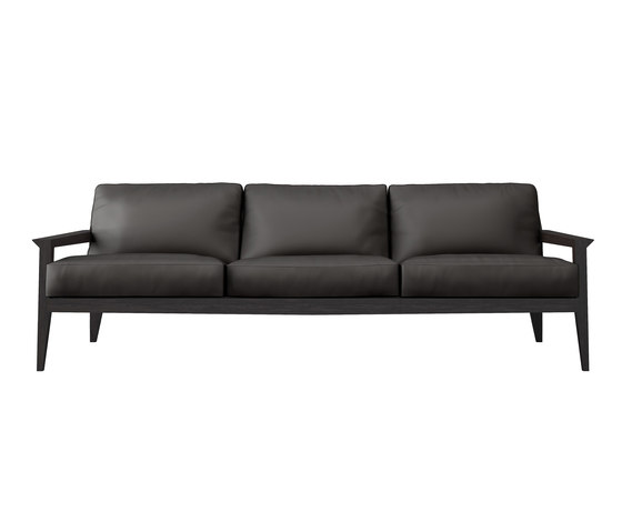 Stanley 3 seat sofa by Case Furniture | Sofas