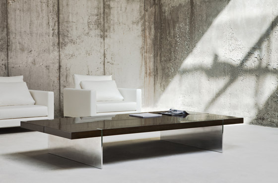 Duplex coffee table by BALTUS | Coffee tables
