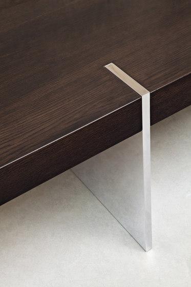 Duplex coffee table von BALTUS | Couchtische