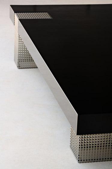 Phuket coffee table von BALTUS | Couchtische