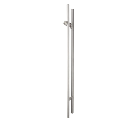 Stiletto Door Pull by MWE Edelstahlmanufaktur | Pull handles