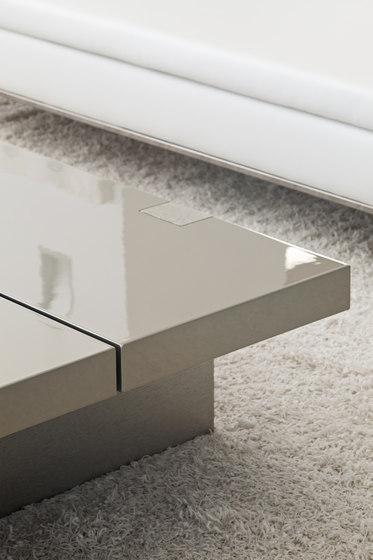 Triple Spazio coffee table von BALTUS   Couchtische